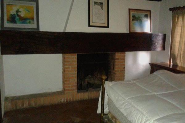 Foto de casa en condominio en renta en fontana bella , avándaro, valle de bravo, méxico, 5860260 No. 08