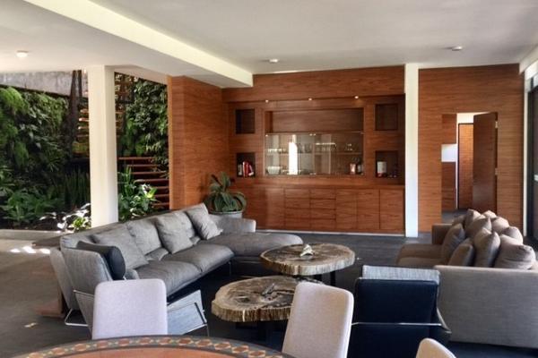 Foto de casa en venta en fontana chica , avándaro, valle de bravo, méxico, 3221261 No. 06