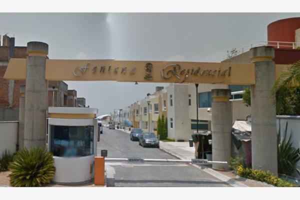Foto de casa en venta en fontana del carmen 26, fontana residencial, naucalpan de juárez, méxico, 7191666 No. 01