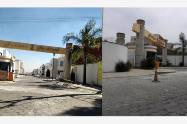 Foto de casa en venta en fontana del carmen , fontana residencial, naucalpan de juárez, méxico, 6183085 No. 01