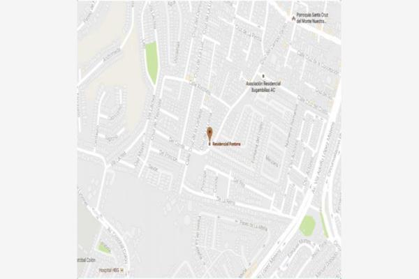 Foto de casa en venta en fontana del carmen , fontana residencial, naucalpan de juárez, méxico, 6183085 No. 02