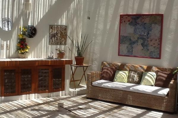 Foto de casa en renta en fontana luz , avándaro, valle de bravo, méxico, 4634409 No. 02
