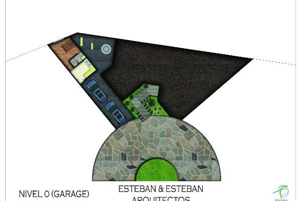 Foto de casa en condominio en venta en fontana pura esquina fontana alta , avándaro, valle de bravo, méxico, 5723635 No. 06