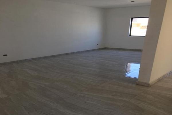 Foto de casa en venta en for de liz , la palma, saltillo, coahuila de zaragoza, 14036264 No. 06