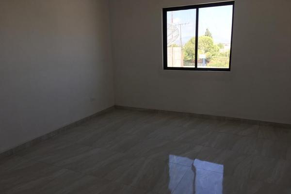 Foto de casa en venta en for de liz , la palma, saltillo, coahuila de zaragoza, 14036264 No. 10