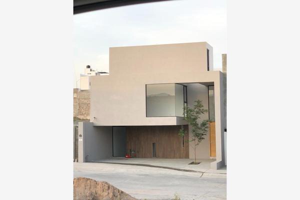 Foto de casa en venta en forja real 1, puerta de piedra, san luis potosí, san luis potosí, 0 No. 03
