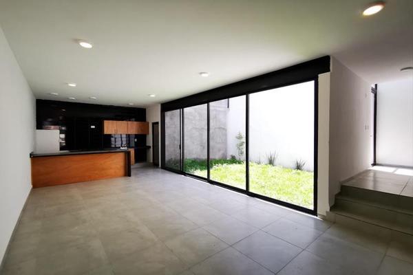 Foto de casa en venta en forja real 1, puerta de piedra, san luis potosí, san luis potosí, 0 No. 06