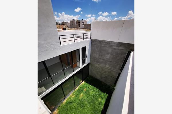 Foto de casa en venta en forja real 1, puerta de piedra, san luis potosí, san luis potosí, 0 No. 09