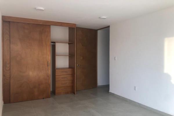 Foto de casa en venta en forja real 1, puerta de piedra, san luis potosí, san luis potosí, 0 No. 15