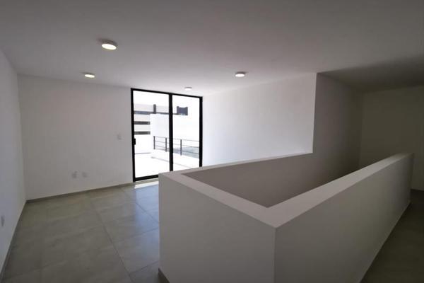 Foto de casa en venta en forja real 1, puerta de piedra, san luis potosí, san luis potosí, 0 No. 24