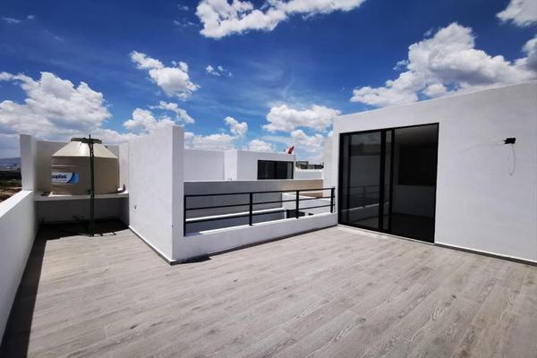 Foto de casa en venta en forja real 1, puerta de piedra, san luis potosí, san luis potosí, 0 No. 26