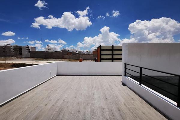 Foto de casa en venta en forja real 1, puerta de piedra, san luis potosí, san luis potosí, 0 No. 27