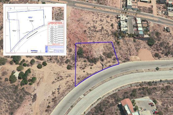 Foto de terreno habitacional en venta en forjadores aguajitos lote 1 , manzana 14 0 , san josé del cabo (los cabos), los cabos, baja california sur, 7205308 No. 04