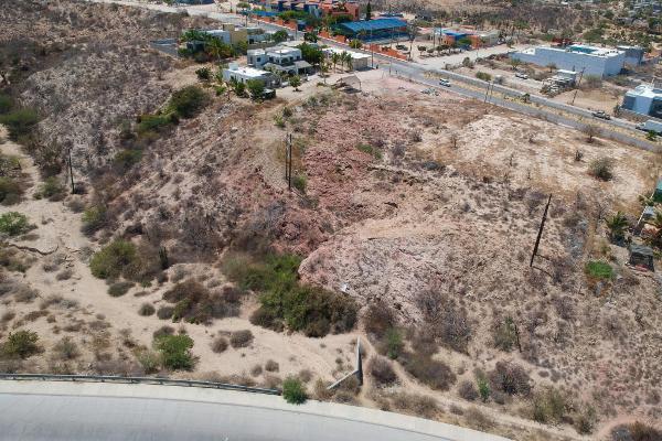 Foto de terreno habitacional en venta en forjadores aguajitos lote 1 , manzana 14 0 , san josé del cabo (los cabos), los cabos, baja california sur, 7205308 No. 07