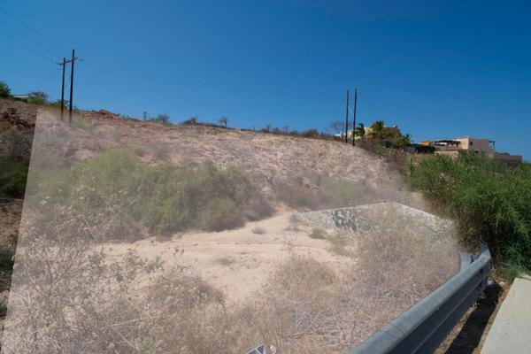 Foto de terreno habitacional en venta en forjadores aguajitos lote 1 , manzana 14 0 , san josé del cabo (los cabos), los cabos, baja california sur, 7205308 No. 12
