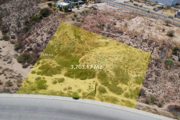 Foto de terreno habitacional en venta en forjadores aguajitos lote 1 , manzana 14 0 , san josé del cabo (los cabos), los cabos, baja california sur, 7205308 No. 13