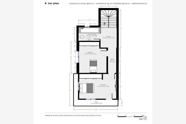 Foto de casa en venta en formando hogar , formando hogar, veracruz, veracruz de ignacio de la llave, 16415235 No. 04