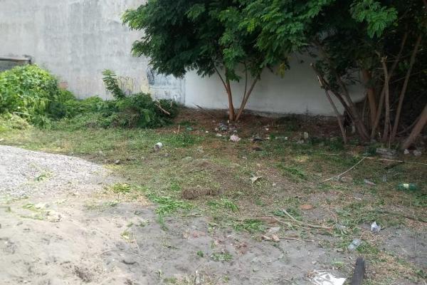 Foto de terreno habitacional en venta en  , formando hogar, veracruz, veracruz de ignacio de la llave, 17162064 No. 01