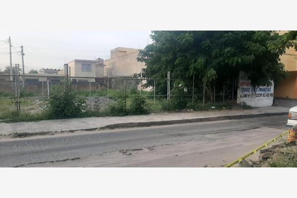 Foto de terreno habitacional en venta en  , formando hogar, veracruz, veracruz de ignacio de la llave, 17162064 No. 02