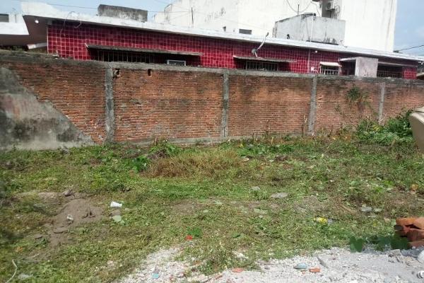 Foto de terreno habitacional en venta en  , formando hogar, veracruz, veracruz de ignacio de la llave, 17162064 No. 03