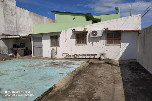 Foto de terreno habitacional en venta en  , formando hogar, veracruz, veracruz de ignacio de la llave, 18600695 No. 02