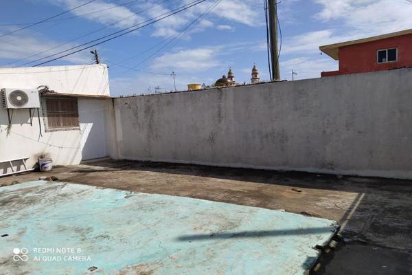 Foto de terreno habitacional en venta en  , formando hogar, veracruz, veracruz de ignacio de la llave, 18600695 No. 03