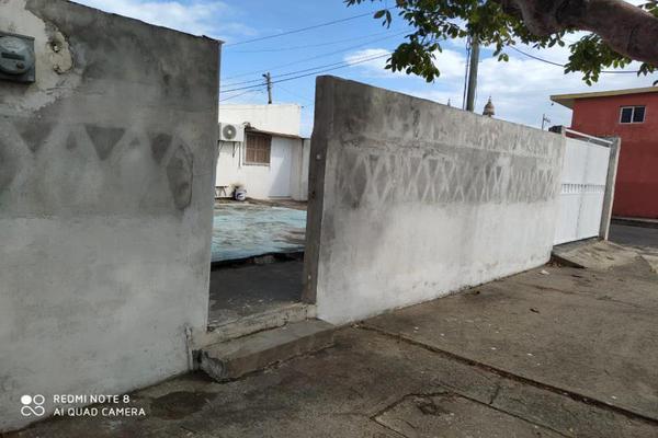 Foto de terreno habitacional en venta en  , formando hogar, veracruz, veracruz de ignacio de la llave, 18600695 No. 04
