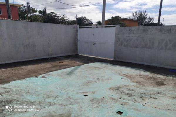 Foto de terreno habitacional en venta en  , formando hogar, veracruz, veracruz de ignacio de la llave, 18600695 No. 05