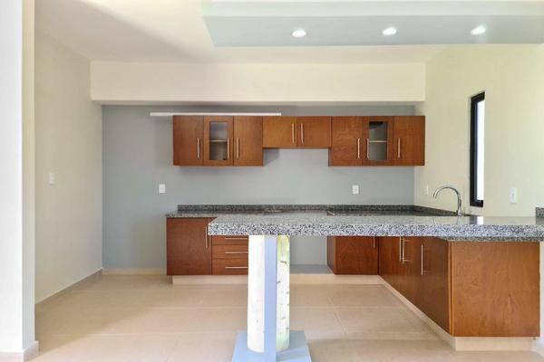 Foto de casa en venta en  , formando hogar, veracruz, veracruz de ignacio de la llave, 18767054 No. 03