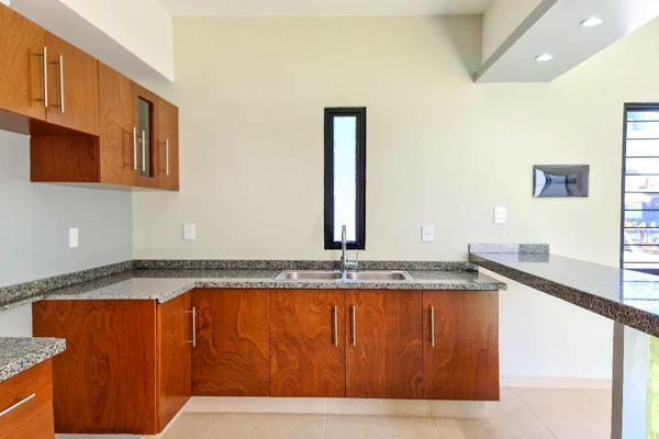 Foto de casa en venta en  , formando hogar, veracruz, veracruz de ignacio de la llave, 18767054 No. 04