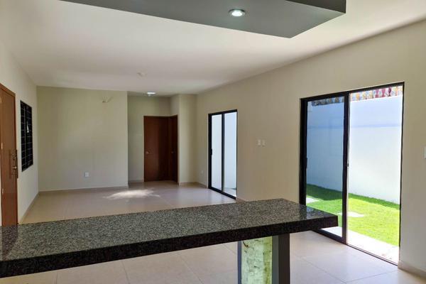 Foto de casa en venta en  , formando hogar, veracruz, veracruz de ignacio de la llave, 18767054 No. 05