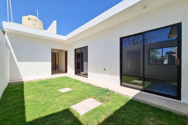 Foto de casa en venta en  , formando hogar, veracruz, veracruz de ignacio de la llave, 18767054 No. 07