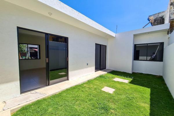 Foto de casa en venta en  , formando hogar, veracruz, veracruz de ignacio de la llave, 18767054 No. 08