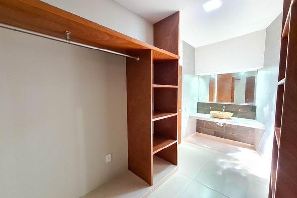 Foto de casa en venta en  , formando hogar, veracruz, veracruz de ignacio de la llave, 18767054 No. 12