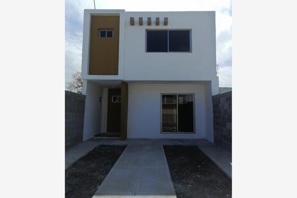 Foto de casa en venta en  , formando hogar, veracruz, veracruz de ignacio de la llave, 0 No. 06