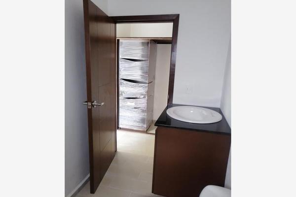 Foto de casa en venta en  , formando hogar, veracruz, veracruz de ignacio de la llave, 0 No. 19