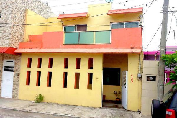 Foto de casa en venta en  , formando hogar, veracruz, veracruz de ignacio de la llave, 5439950 No. 02