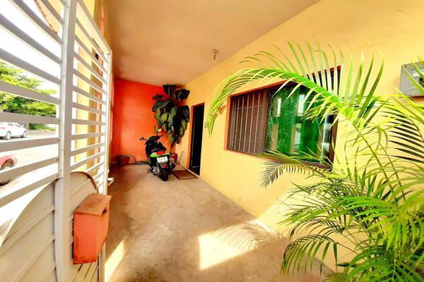 Foto de casa en venta en  , formando hogar, veracruz, veracruz de ignacio de la llave, 5439950 No. 03