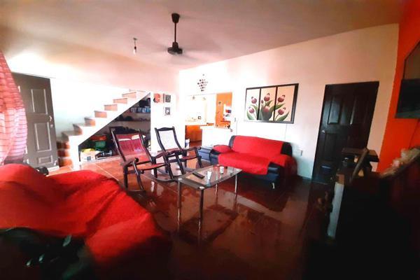 Foto de casa en venta en  , formando hogar, veracruz, veracruz de ignacio de la llave, 5439950 No. 04