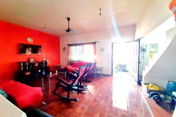 Foto de casa en venta en  , formando hogar, veracruz, veracruz de ignacio de la llave, 5439950 No. 05