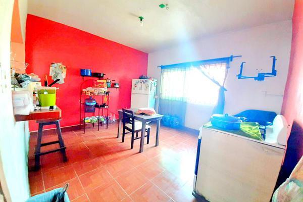 Foto de casa en venta en  , formando hogar, veracruz, veracruz de ignacio de la llave, 5439950 No. 07