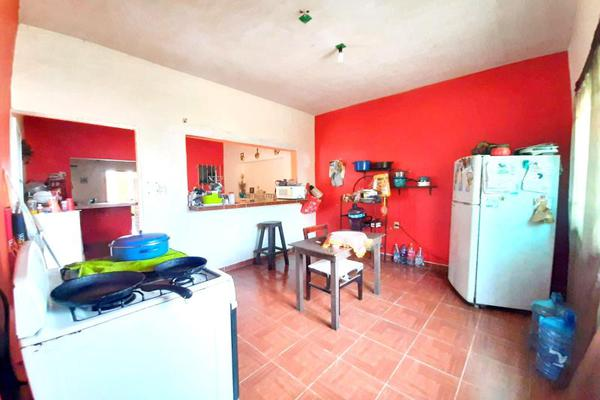 Foto de casa en venta en  , formando hogar, veracruz, veracruz de ignacio de la llave, 5439950 No. 08