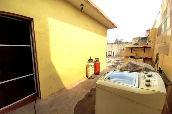Foto de casa en venta en  , formando hogar, veracruz, veracruz de ignacio de la llave, 5439950 No. 09