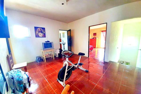 Foto de casa en venta en  , formando hogar, veracruz, veracruz de ignacio de la llave, 5439950 No. 10