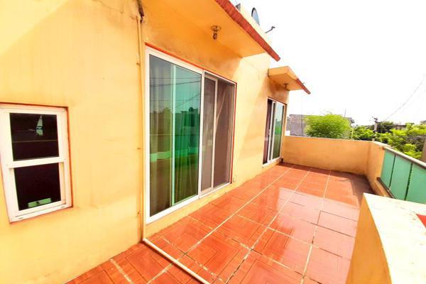 Foto de casa en venta en  , formando hogar, veracruz, veracruz de ignacio de la llave, 5439950 No. 12