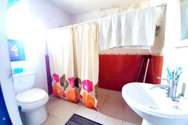 Foto de casa en venta en  , formando hogar, veracruz, veracruz de ignacio de la llave, 5439950 No. 13