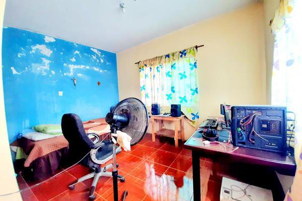 Foto de casa en venta en  , formando hogar, veracruz, veracruz de ignacio de la llave, 5439950 No. 14