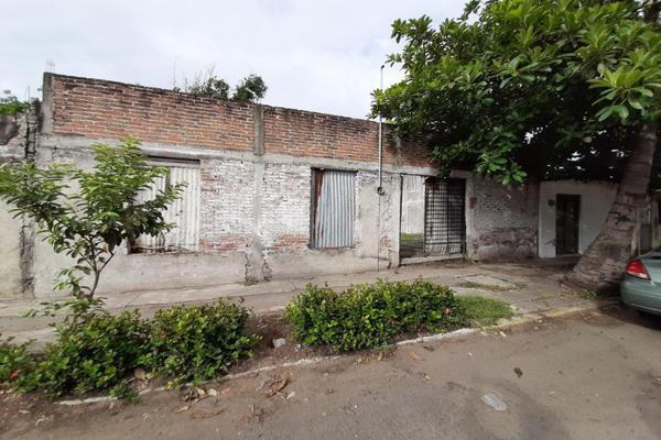 Foto de terreno habitacional en venta en  , formando hogar, veracruz, veracruz de ignacio de la llave, 8862569 No. 01