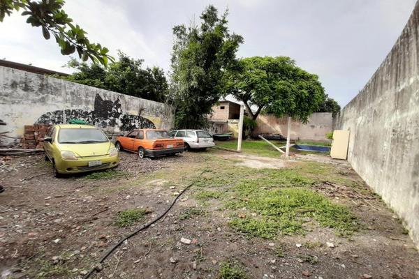 Foto de terreno habitacional en venta en  , formando hogar, veracruz, veracruz de ignacio de la llave, 8862569 No. 02