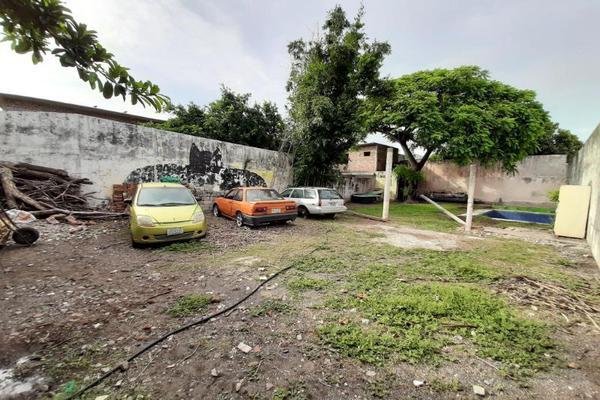 Foto de terreno habitacional en venta en  , formando hogar, veracruz, veracruz de ignacio de la llave, 8862569 No. 03